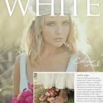 White Wedding Magazine