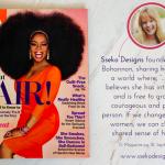 September Oprah Magazine